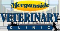 Morganside Veterinary Clinic Logo